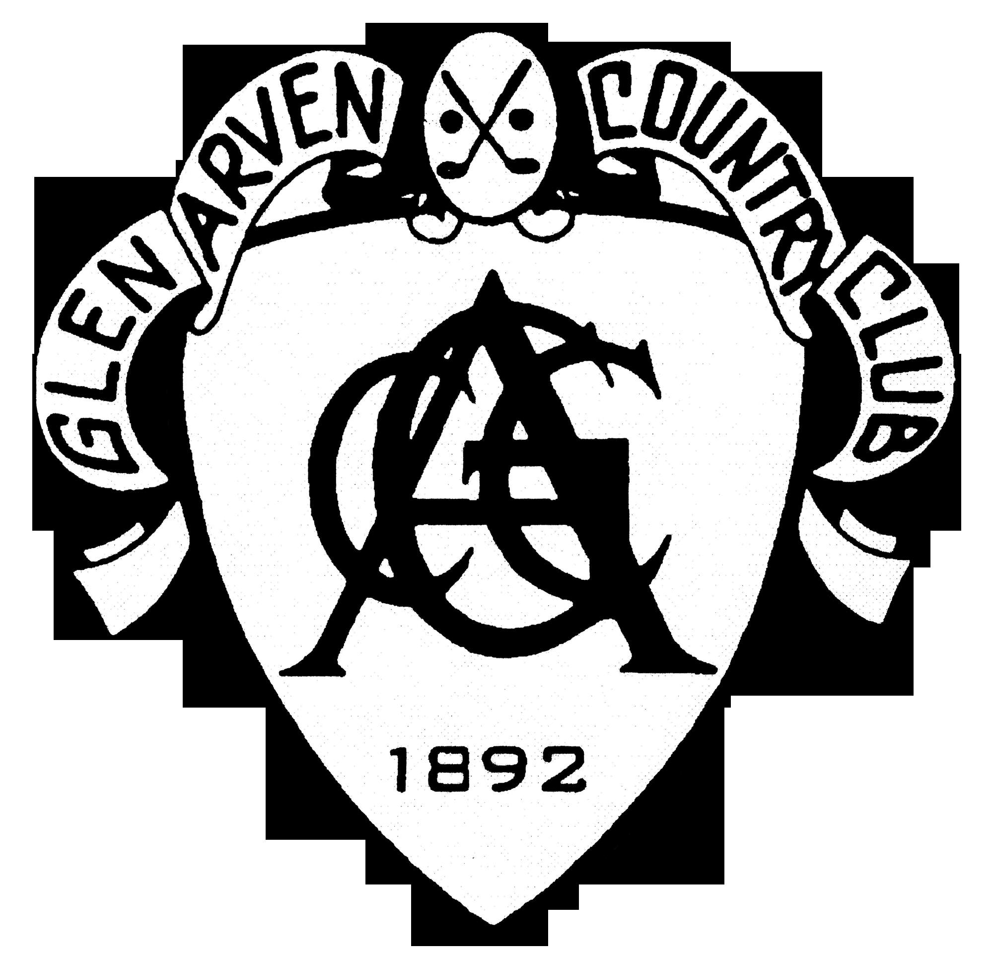 Glen Arven Country Club logo